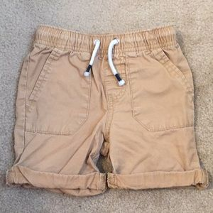 Cat & Jack shorts size 18 months